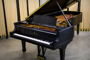 Wanted quality Steinway grand piano  suitable for restoration.