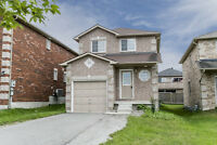 Exciting Opportunity in a Desirable Area- 21 Glenhill Dr. Barrie