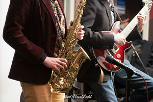 Jazz Combo (Weddings, Galas, Restaurants etc) Windsor Region Ontario image 1