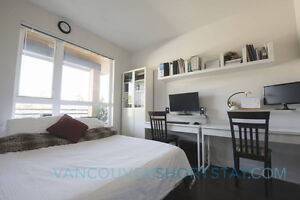 One Bedroom+Bunk Furnished Mountain View Suite-$103/night