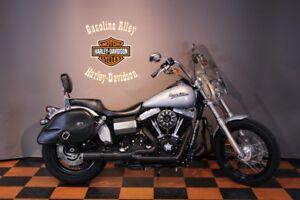2011 Harley-Davidson FXDB - Dyna Street Bob