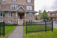 FANTASTIC 2 bed condo in Barrhaven! PRICED TO SELL!!
