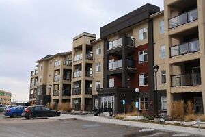 Two Bedroom Top Floor Condo Close to Whyte Ave