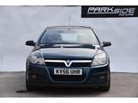2006 Vauxhall Astra 1.8 i 16v SRi 5dr