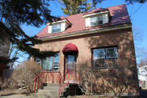 Westdale Student house for rent