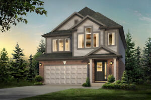Brand New Detached Home for sale in Waterloo !