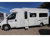 Autocruise Stardream 2 Berth Motorhome for sale
