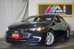 2017 Chevrolet Malibu LT 4CYL SUPER CLEAN,Camera, Bluetooth,Low