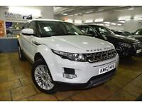 Land Rover Range Rover Evoque 2.2SD4 PANORAMIC ROOF