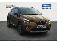 2021 Renault Captur 1.0 TCE 100 S Edition 5dr Hatchback Petrol Manual
