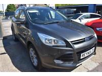 2015 15 Ford Kuga 2.0 GOOD AND BAD CREDIT FINANCE AVAILABLE