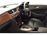 Mercedes-Benz CLS320 3.0CDi FINANCE OFFER FROM £41 PER WEEK!