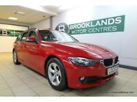 BMW 3 SERIES 320d EfficientDynamics Touring Auto [4X SERVICES, LEATHER, PANORAMI