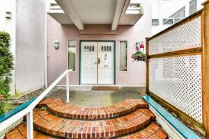 3 BR. Apartment Close to Minoru Park for Sale