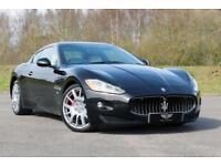 2009 Maserati Granturismo 4.2 2dr