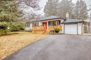 FOR SALE - ANCASTER BUNGALOW