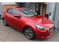 Mazda Mazda2 SPORT-1OWNER-BLUETOOTH