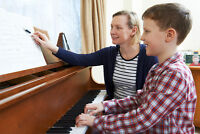 Piano and Voice instructors wanted