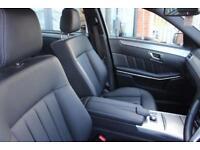 Mercedes E220 BLUETEC SE