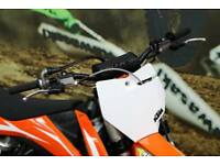 KTM SXF 350 Motocross Bike Electric start EFI