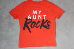 Old Navy 4T t-shirt