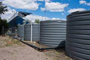 FACTORY CLEARANCE SALE! Poly Water Tanks, Rainwater, Pumps, Sheds Victor Harbor Victor Harbor Area Preview