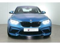 2019 BMW 2 Series M2 Competition Auto Coupe Petrol Automatic