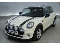 Mini Hatchback 1.5 Cooper D 3dr