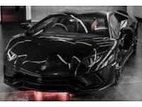2018 Lamborghini Aventador S Roadster LP 740-4 S 2dr ISR Automatic Petrol Roadst