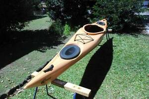 Riot Enduro 14ft kayak for sale McDowall Brisbane North West Preview