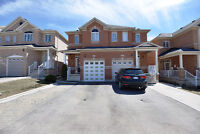 Beautiful 2 Bedroom Basement for rent at Bovaird and Hwy410