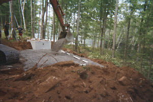 Hallmark Construction & Excavating - Havelock - since 1978 Peterborough Peterborough Area image 7