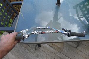 Poignées BMX Cornwall Ontario image 3