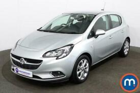 image for 2019 Vauxhall Corsa 1.4 SRi Nav 5dr Hatchback Petrol Manual