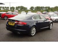 2013 Jaguar XF 2.2 TD Luxury 4dr (start/stop)