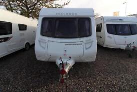 Coachman Highlander S60/4 4 Berth Caravan for sale