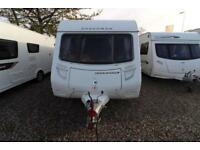 Coachman Highlander S60/4 4 Berth Caravan for sale