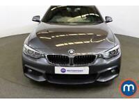 2019 BMW 4 Series 420i M Sport 2dr Auto [Professional Media] Coupe Petrol Automa