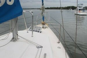 Yacht RL34 make me an offer closest to $20,000.00 URGENT SALE Churchable Lockyer Valley Preview