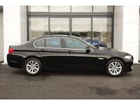2010 BMW 520d SE **AUTOMATIC ** 184 BHP ** SAT NAV. ** LOW MILEAGE **
