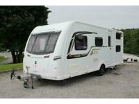 2015 Coachman Kimberley Vision 580-5 Fixed Bunk Special Edition 5 Berth 1 Owner
