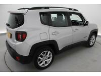 2015 JEEP RENEGADE 1.4 Multiair Longitude 5dr