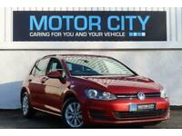 2016 Volkswagen Golf BLUEMOTION TDI Hatchback Diesel Manual