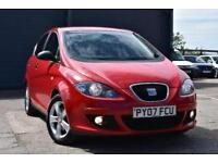 2007 Seat Altea 1.9 TDI Reference Sport 5dr