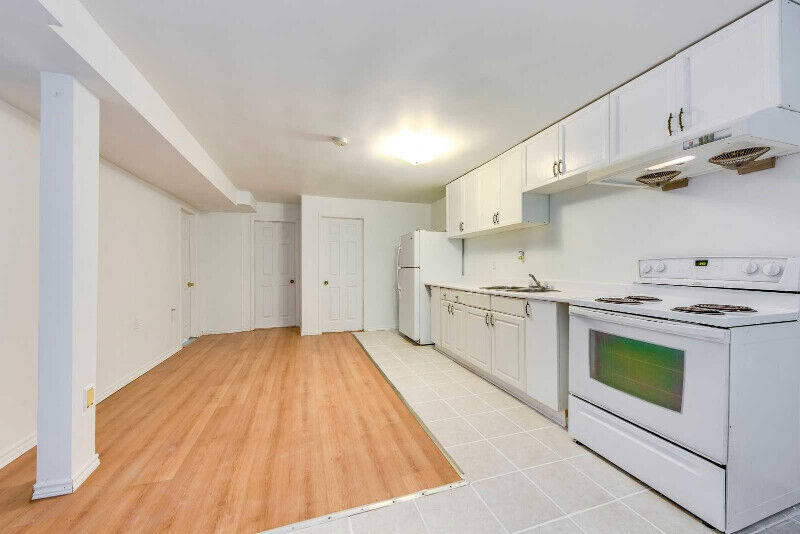 2 Bed Basement with separate entrance for rent near Square ...