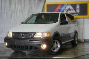 2002 Pontiac Montana Reg WB,Alloys,Excellent condition!!