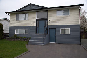 4 Bedroom Home in Long Lake Area
