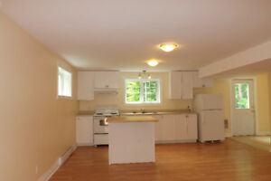 Large 1 Bedroom Heat & Hydro , Wifi & TV Included