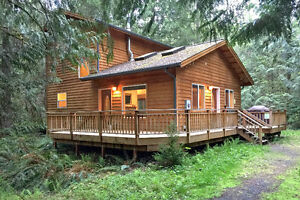 Mt. Baker Lodging - Cabin #64 - BBQ, FIREPLACE, PETS OK, SLP-6!