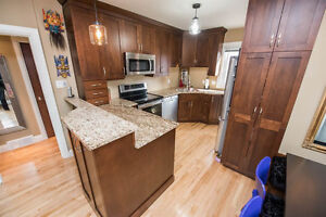 Geothermal heating-gorgeous renovated home w/suite